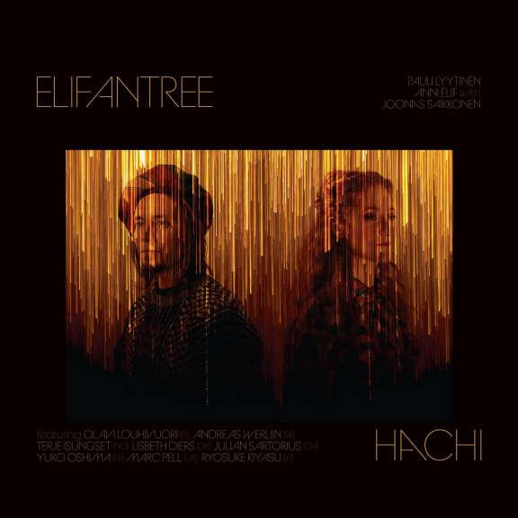 Elifantree Hachi LP 2021