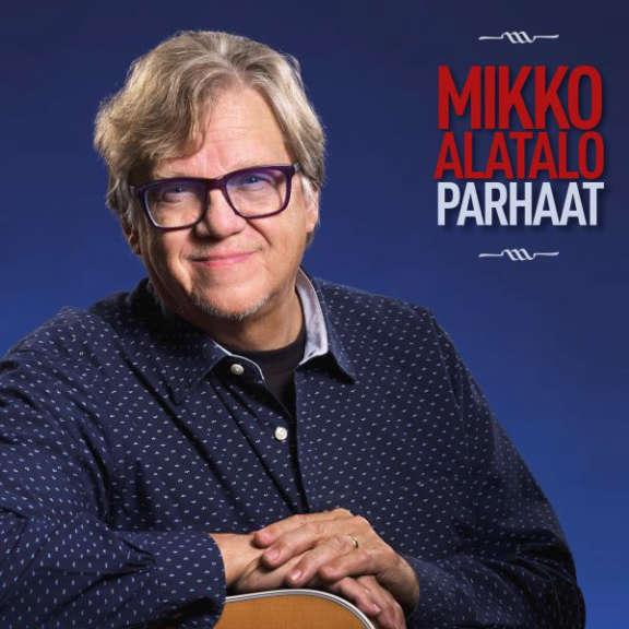 Mikko Alatalo Parhaat LP 2021