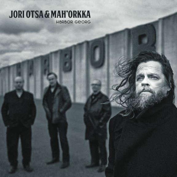 Jori Otsa & Mah'orkka Harbor Georg LP 2021