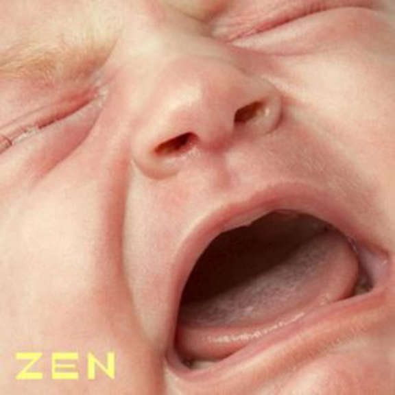 Gasellit Zen LP 2021