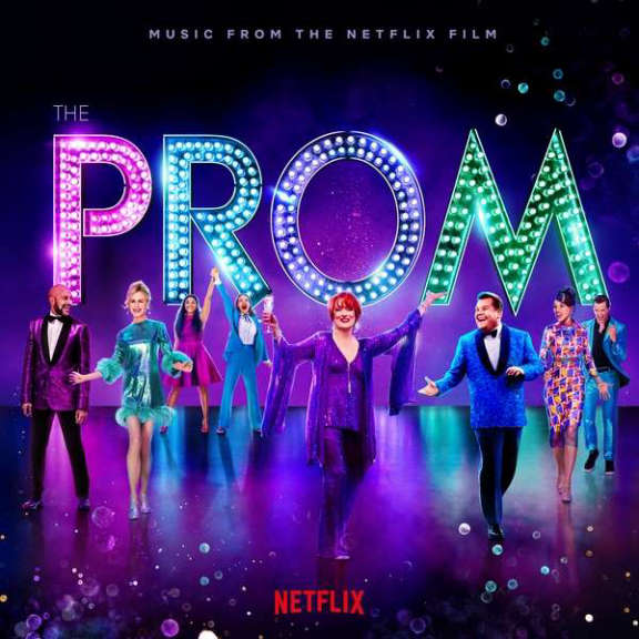 Various Soundtrack : Prom (Music from the Netflix Film) LP 2021