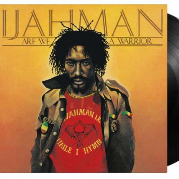 Ijahman We A Warrior LP 2021