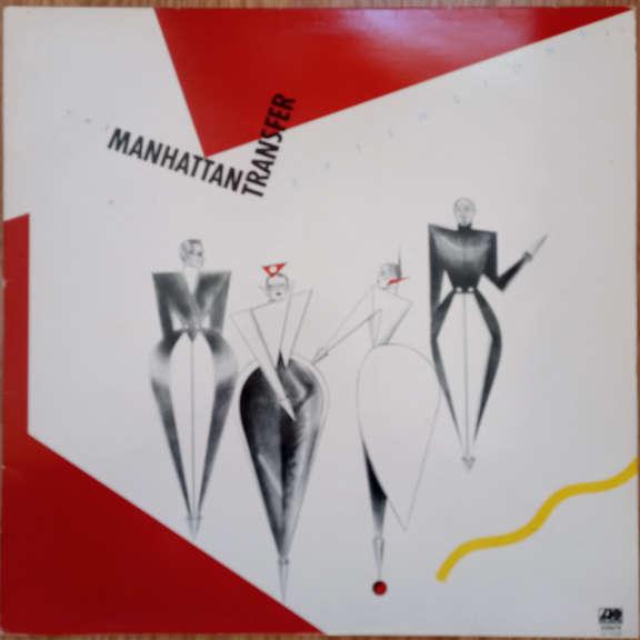 The Manhattan Transfer Extensions LP 0