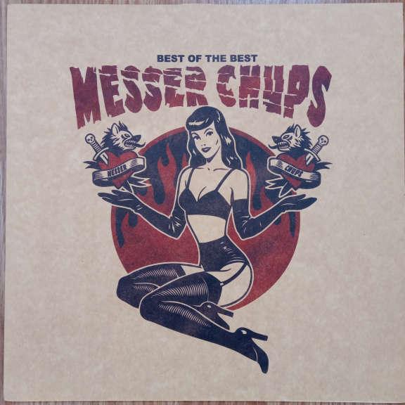Messer Chups Best Of The Best LP 0