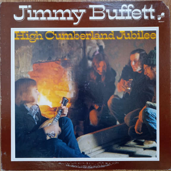 Jimmy Buffett High Cumberland Jubilee LP 0