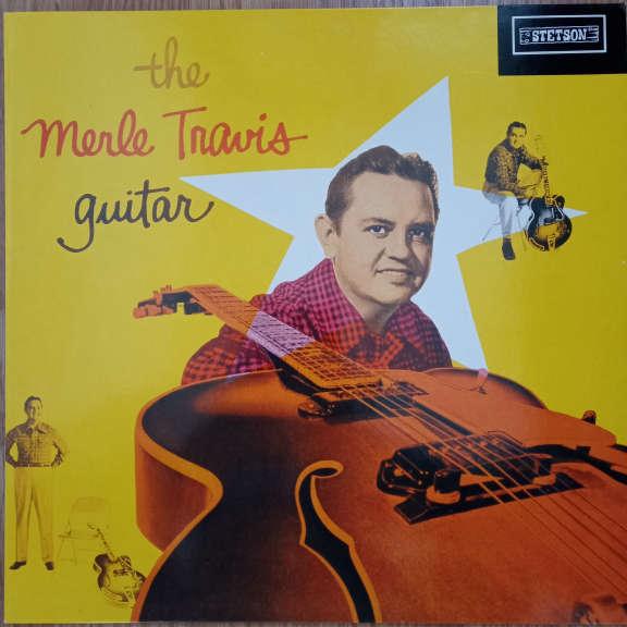 Merle Travis The Merle Travis Guitar LP 0