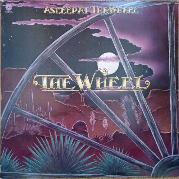 Asleep At The Wheel The Wheel LP 0