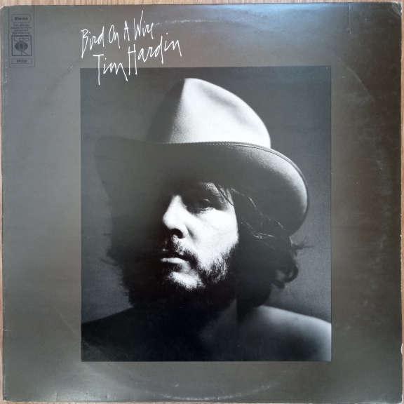Tim Hardin Bird On A Wire LP 0