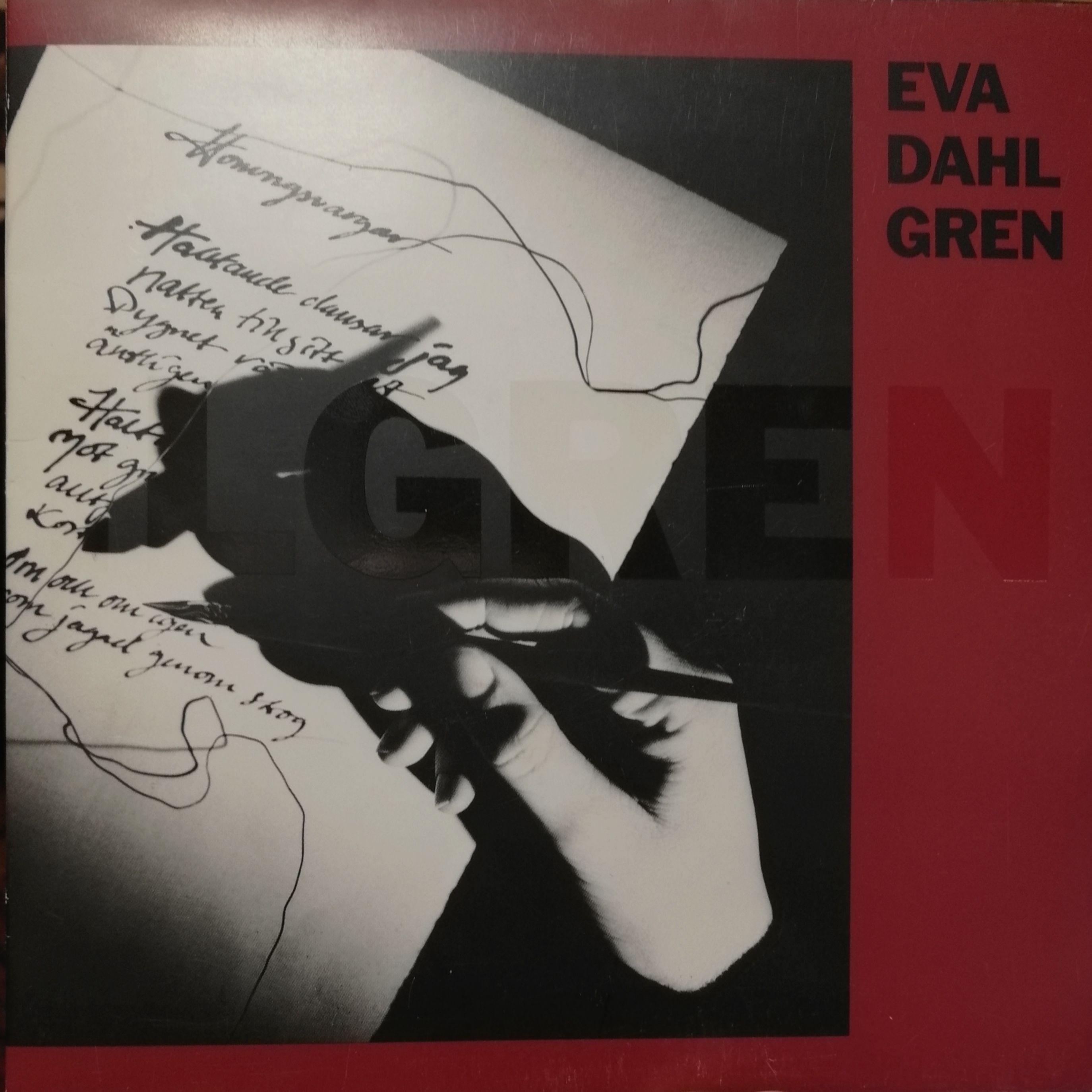 Eva Dahlgren Honungsvargar LP undefined