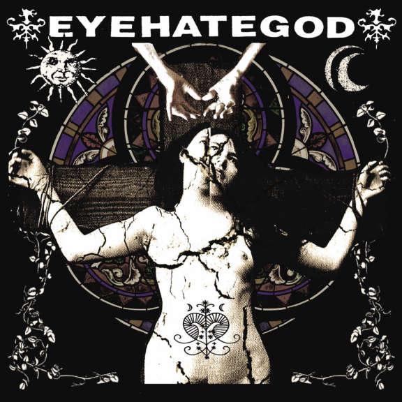 Eyehategod Eyehategod (black) LP 2021