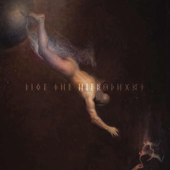 Five The Hierophant Through Aureate Void LP 2021