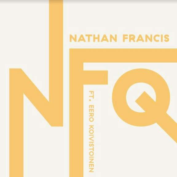 Francis Nathan NFQ Ft Eero Koivistoinen LP 2021
