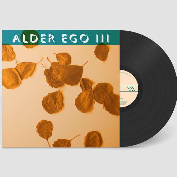 Alder Ego III (black) LP 2021