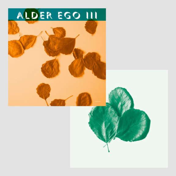 Alder Ego III (bundled, black) LP 2021