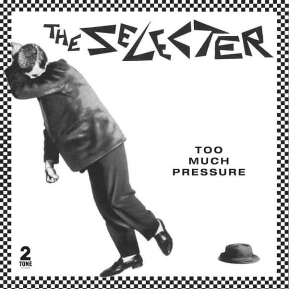The Selecter Too Much Pressure (40th Anniversary) (Ltd) LP 2021