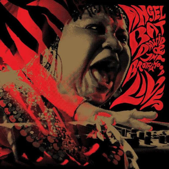 Angel Bat Dawid & Tha Brotherhood Live LP 2021