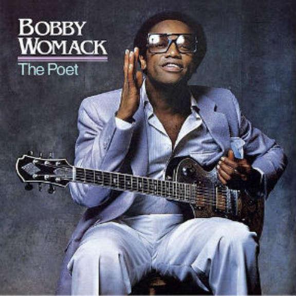 Bobby Womack The Poet LP 2021