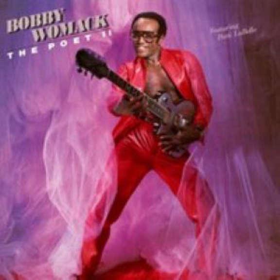 Bobby Womack The Poet II LP 2021