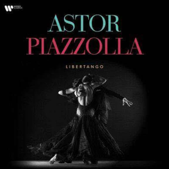 Astor Piazzolla  + More Libertango LP 2021