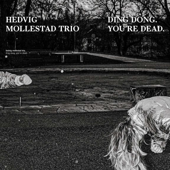 Hedvig Mollestad Trio Ding Dong. You're Dead. (black) LP 2021