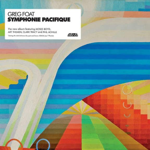 Greg Foat Symphonie Pacifique LP 2020