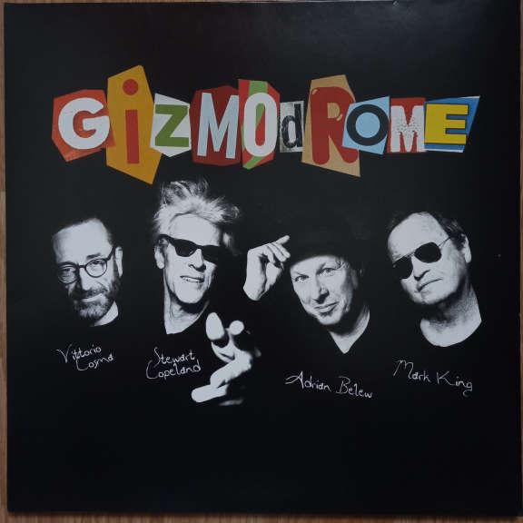 Gizmodrome Gizmodrome LP 0