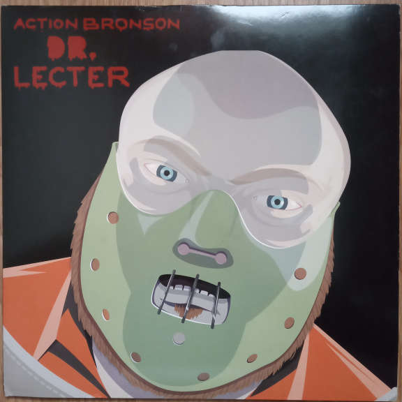 Action Bronson Dr. Lecter LP 0