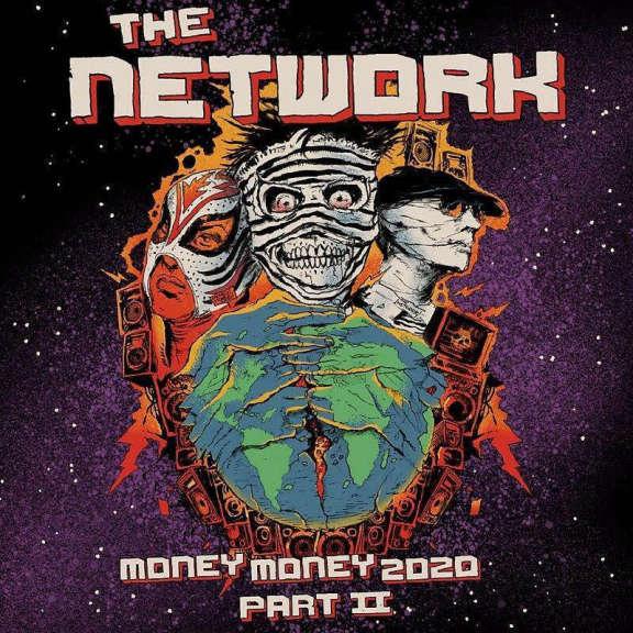 Network Money Money 2020 Pt II: We Told Ya So! LP 2021