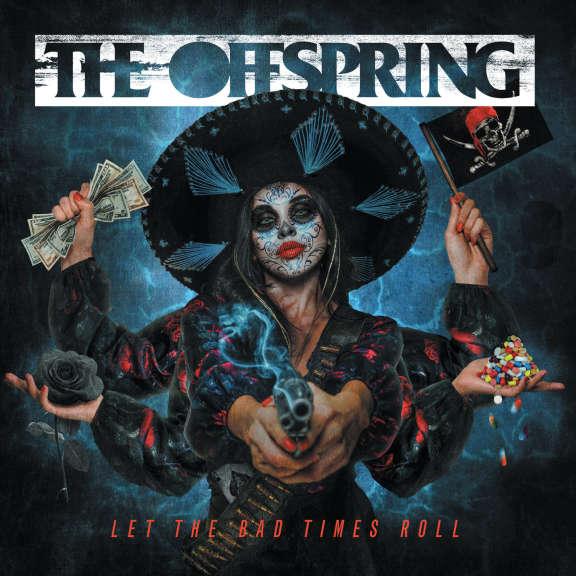 Offspring Let The Bad Times Roll (black) LP 2021