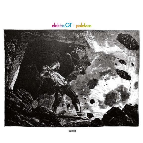 Elektro GT & Paleface Ruma LP 2021