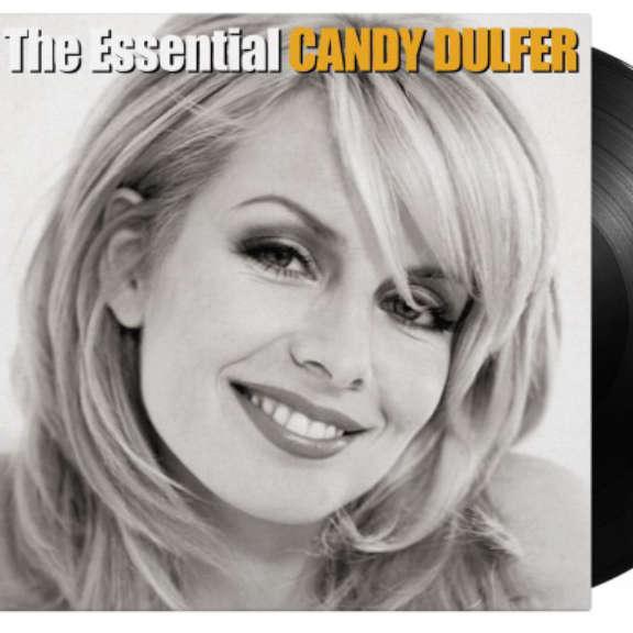 Candy Dulfer Essential LP 2021