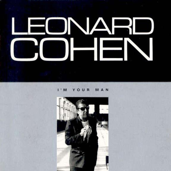 Leonard Cohen I'm Your Man LP 0