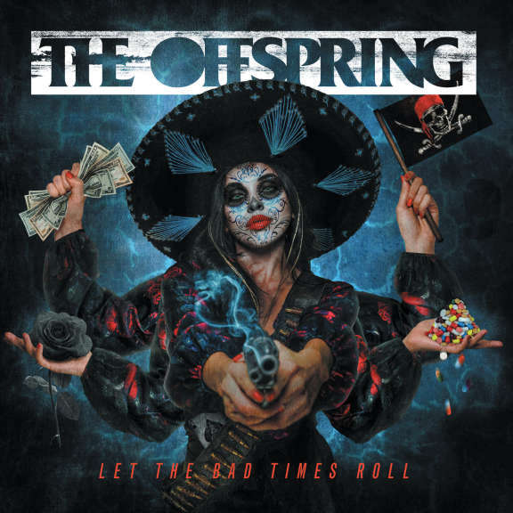 Offspring Let The Bad Times Roll (coloured) LP 2021