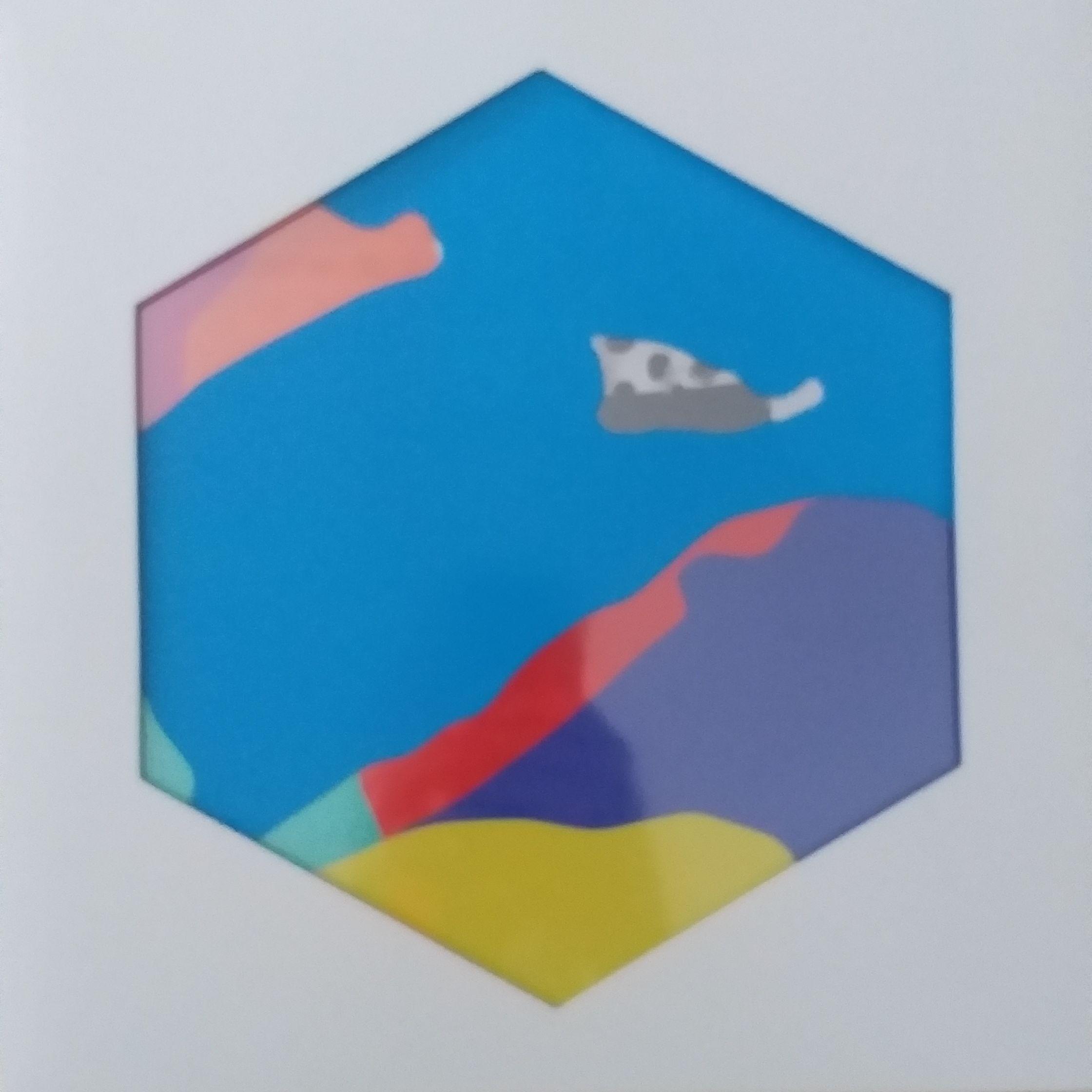 Beck Colors LP undefined