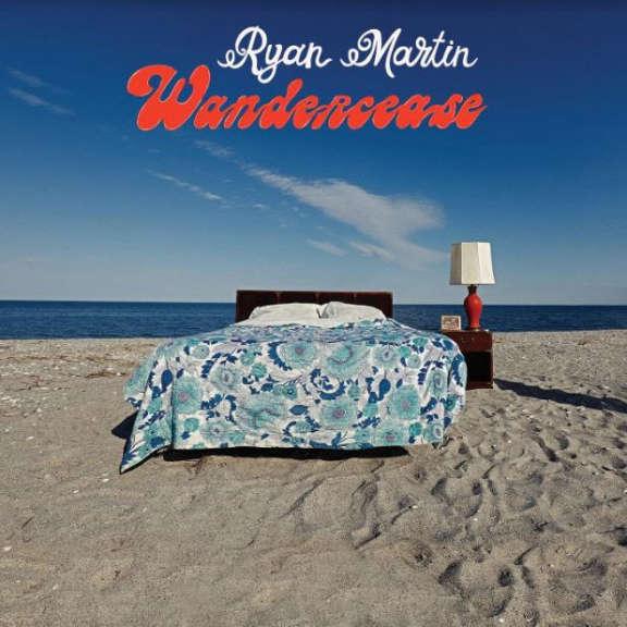 Ryan Martin Wandercease LP 2021