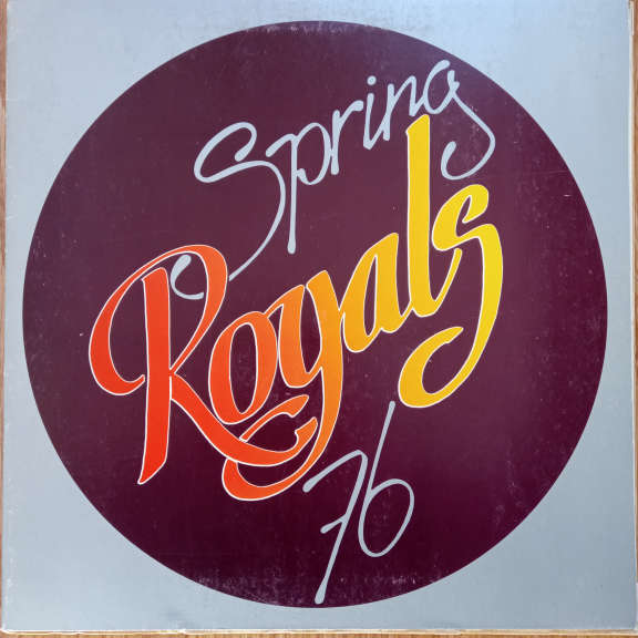 Royals Spring 76     LP 0