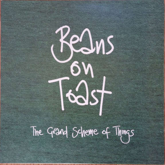 Beans On Toast The Grand Scheme Of Things LP 0