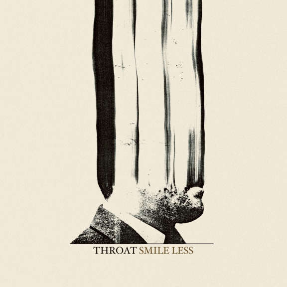 Throat Smile Less LP 2021