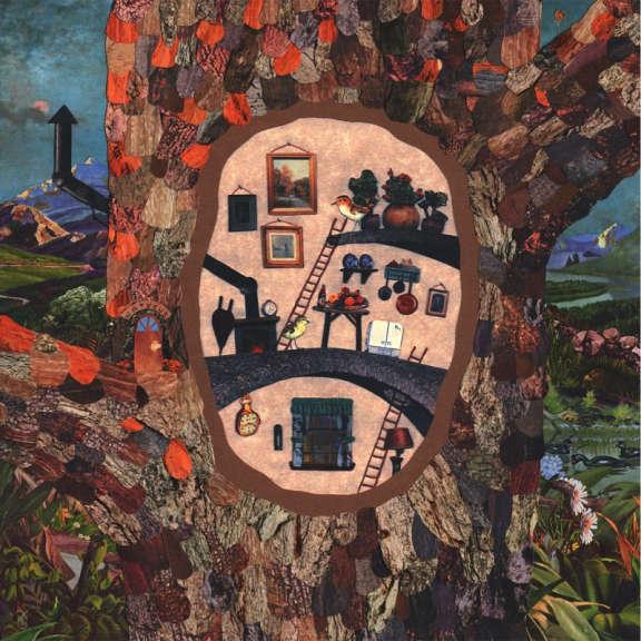 Sara Watkins Under The Pepper Tree (black) LP 2021