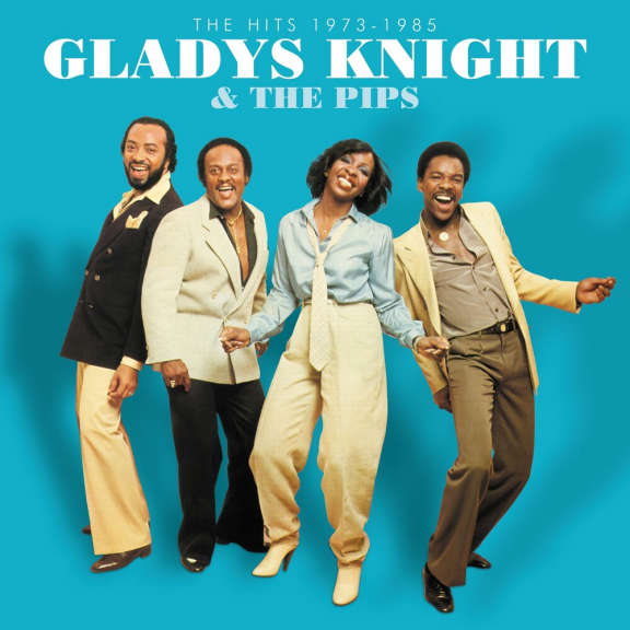 Gladys Knight & The Pips Hits LP 2021