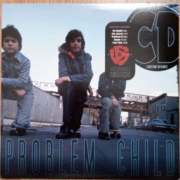 Constant Deviants Problem Child LP 0