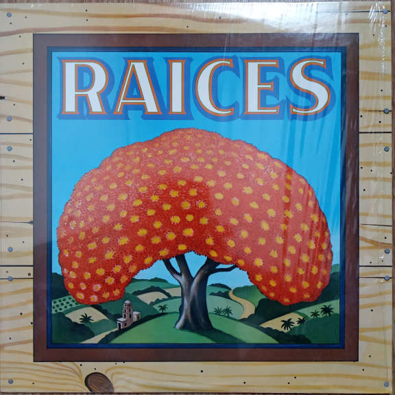 Raices Raices  LP 0