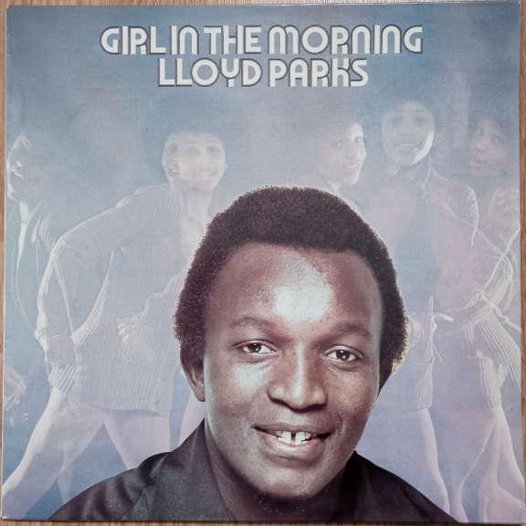 Lloyd Parks Girl In The Morning LP 0