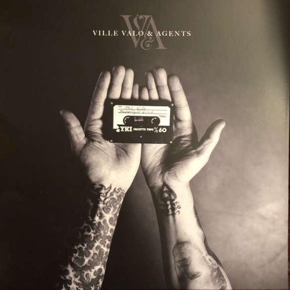 Ville Valo & Agents Ville Valo & Agents LP 2021
