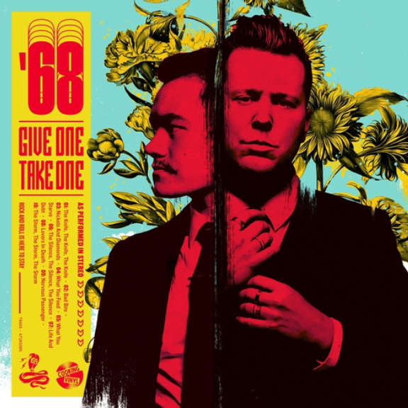 '68 Give One Take One (coloured) LP 2021