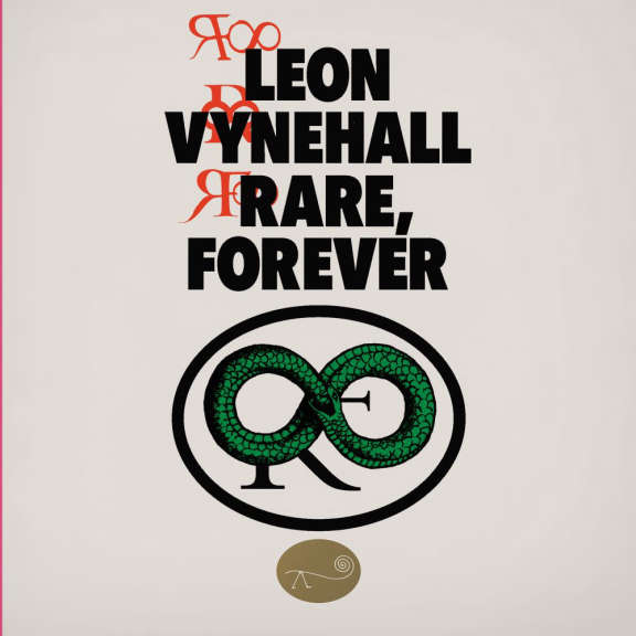 Leon Vynehall Rare, Forever LP 2021
