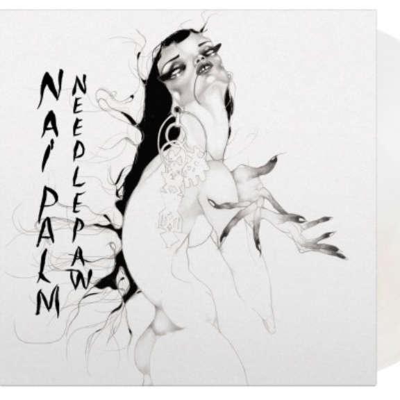 Nai Palm Needle Paw (coloured) LP 2021