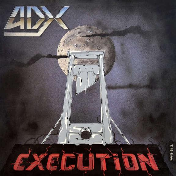 ADX Execution (coloured) LP 2021