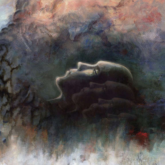 Morbus Chron Sweven / Saunter Through The Shroud (black) LP 2021