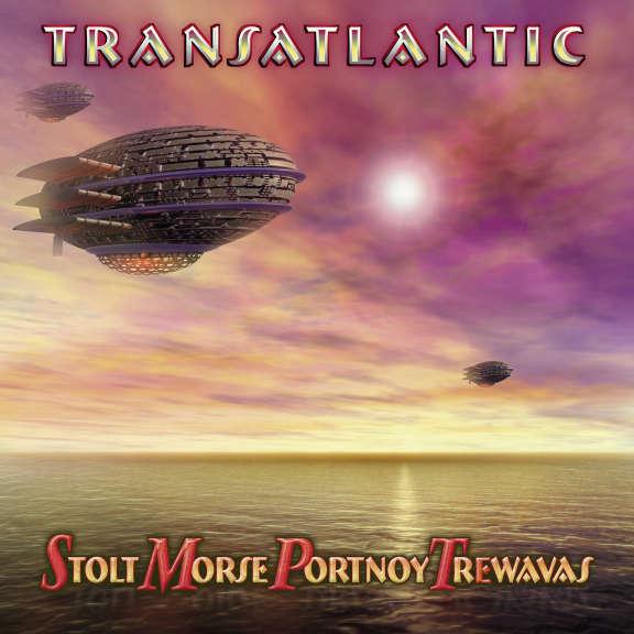 Transatlantic SMPTe LP 2021